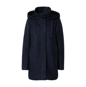 EDC BY ESPRIT Přechodný kabát  modrá
