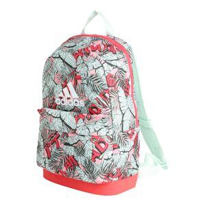 ADIDAS PERFORMANCE Sportovní batoh  mátová / červená / růžová