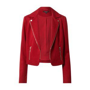 COMMA Přechodná bunda  červená