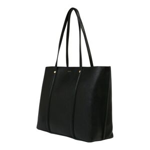ALDO Nákupní taška 'GALLAS'  černá