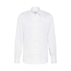 ALMSACH Krojová košile  bílá