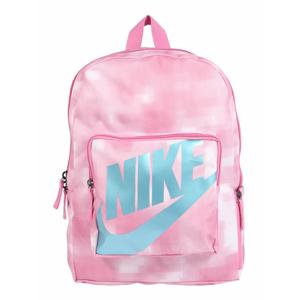 Nike Sportswear Batoh  bílý melír / růžová