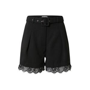 Molly BRACKEN Kalhoty  černá