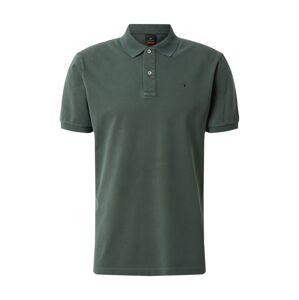 SCOTCH & SODA Tričko  tmavě zelená