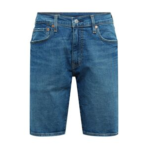 LEVI'S Džíny '502™ Regular'  modrá džínovina