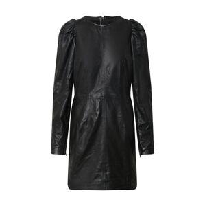 RAIINE Šaty 'Tyler'  černá