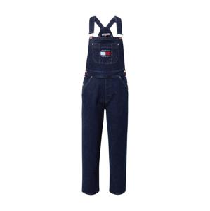 Tommy Jeans Džíny s laclem  tmavě modrá