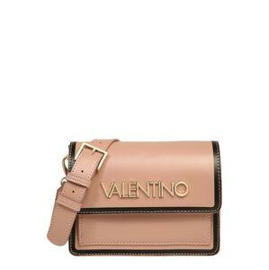 Valentino by Mario Valentino Taška přes rameno ' MAYOR'  růžová / černá