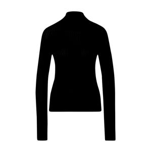 basic apparel Svetr 'Alisia'  černá