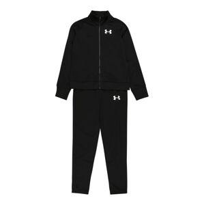 UNDER ARMOUR Sportovní oblečení  černá