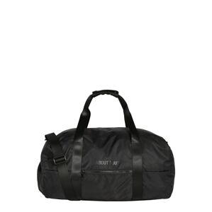 ABOUT YOU Cestovní taška  černá
