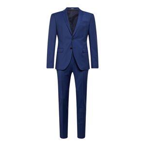 JOOP! Oblek '17 JS-06Eamon-Grant 10001786'  modrá