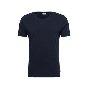 Marc O'Polo DENIM Tričko  modrá