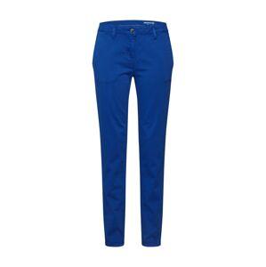 EDC BY ESPRIT Chino kalhoty  tmavě modrá