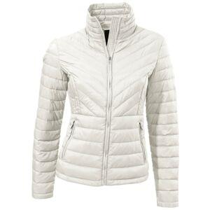 heine Zimní bunda  bílá