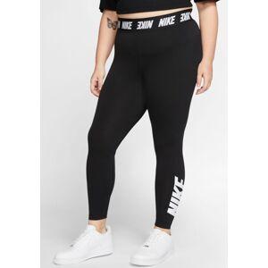 Nike Sportswear Legíny  černá