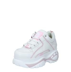 Buffalo London Tenisky  bílá / světle růžová