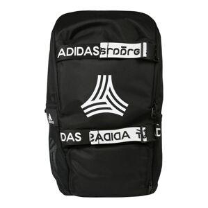 ADIDAS PERFORMANCE Sportovní batoh  bílá / černá