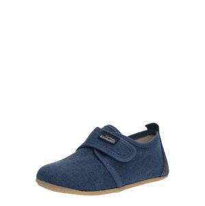 Living Kitzbühel Pantofle  modrá