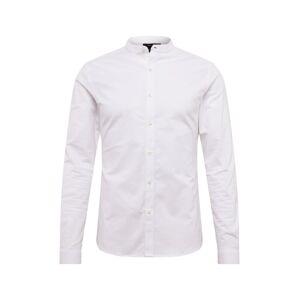 NEW LOOK Košile 'Oxford'  bílá