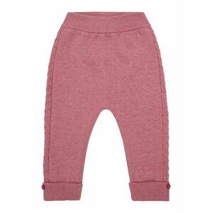 Sense Organics Kalhoty 'Pablo'  růžová