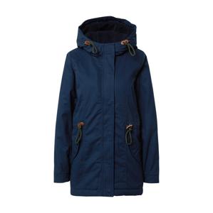 Tranquillo Zimní kabát 'Madeleine'  námořnická modř