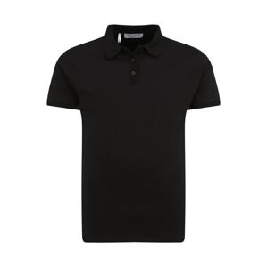 NU-IN Big & Tall Tričko  černá