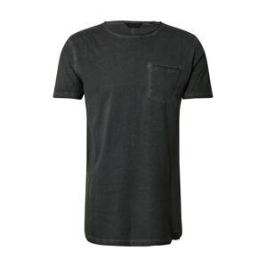 SHINE ORIGINAL Tričko  černá