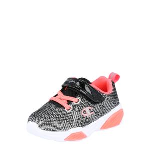 Champion Authentic Athletic Apparel Tenisky 'WAVE'  černá / pink / šedá