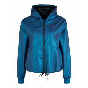 PUMA Sportovní bunda  modrá