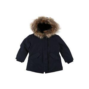 Marc O'Polo Junior Zimní bunda  námořnická modř