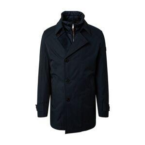 STRELLSON Přechodný kabát 'Adrano'  tmavě modrá
