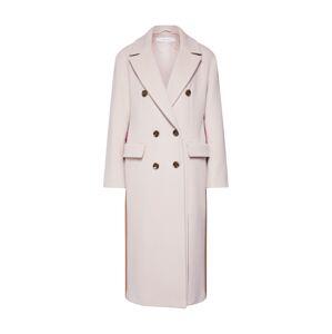 iBlues Přechodný kabát 'TADDEO'  krémová / velbloudí / pink