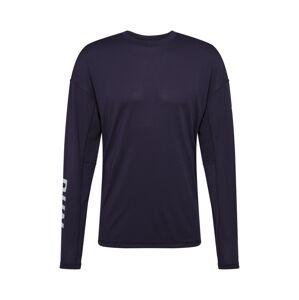 REEBOK Funkční tričko  švestková