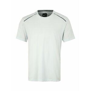 NIKE Funkční tričko  světlemodrá