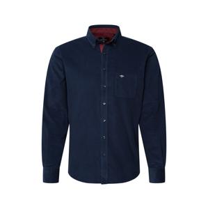 FYNCH-HATTON Košile  námořnická modř