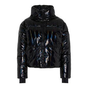 CHIEMSEE Sportovní bunda 'Diran'  černá