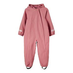 NAME IT Funkční oblek  růžová
