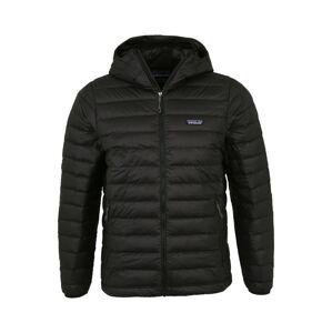 PATAGONIA Outdoorová bunda 'Down Sweater'  černá
