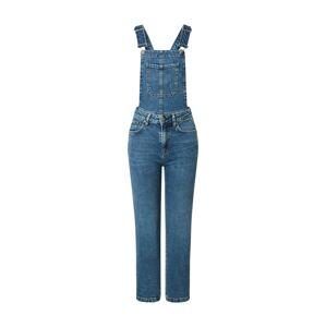 Pepe Jeans Džíny s laclem 'ARIA'  modrá