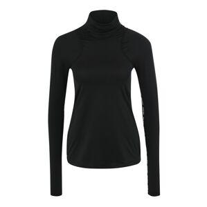 NIKE Funkční tričko 'Pro'  černá