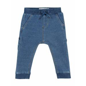 NAME IT Kalhoty 'Romeo'  modrá džínovina