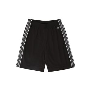 Champion Authentic Athletic Apparel Plavecké šortky  černá
