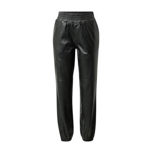RAIINE Kalhoty 'Palmdale'  černá