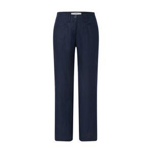 BRAX Kalhoty 'Farina'  námořnická modř