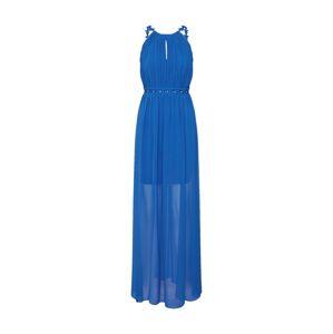 Lipsy Společenské šaty 'Kyhle'  modrá