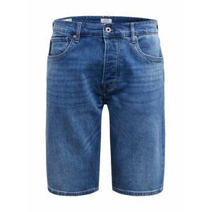 Pepe Jeans Džíny 'CALLEN'  modrá džínovina