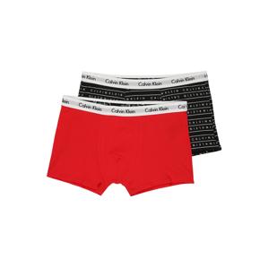 Calvin Klein Underwear Spodní prádlo  černá / červená / bílá