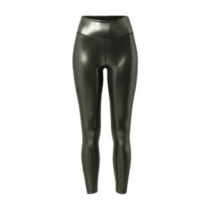 NIKE Sportovní kalhoty 'One'  stříbrná