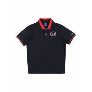 Champion Authentic Athletic Apparel Tričko  námořnická modř
